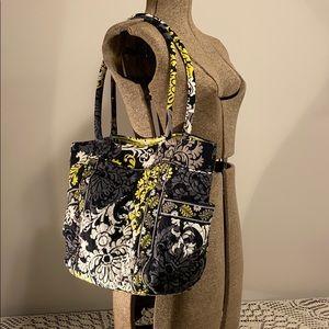Vera Bradley Baroque Bag